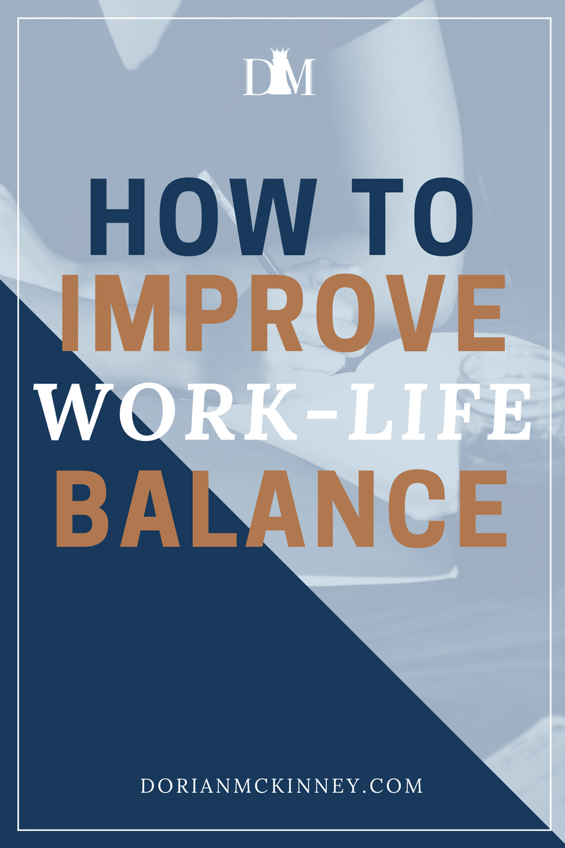 Burning the candle at both ends doesn't necessarily increase output. Here are a few tips on how to have it all – remain successful at your job and maintain work-life balance.
